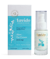 Lavido Alert Eye Cream (Pomegranate Seed, Rose Hip & Citrus)