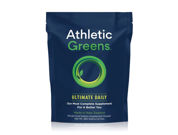 Athletic Greens 360