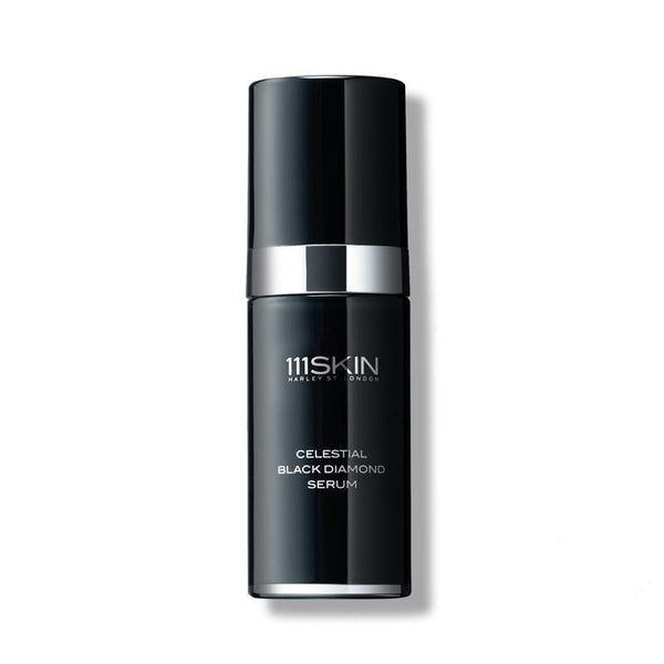 111Skin Celestial Black Diamond Serum
