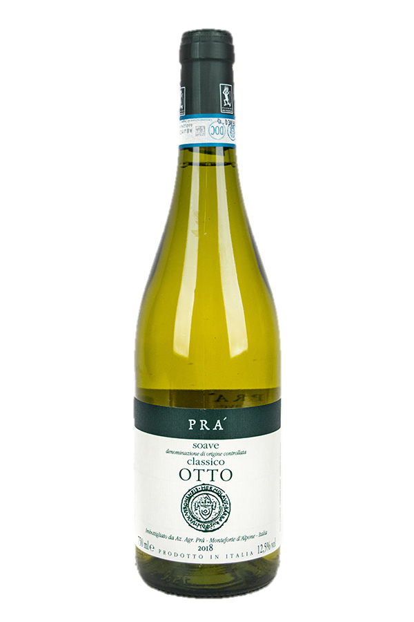 Two Rock Wines Pra Soave Otto 2018