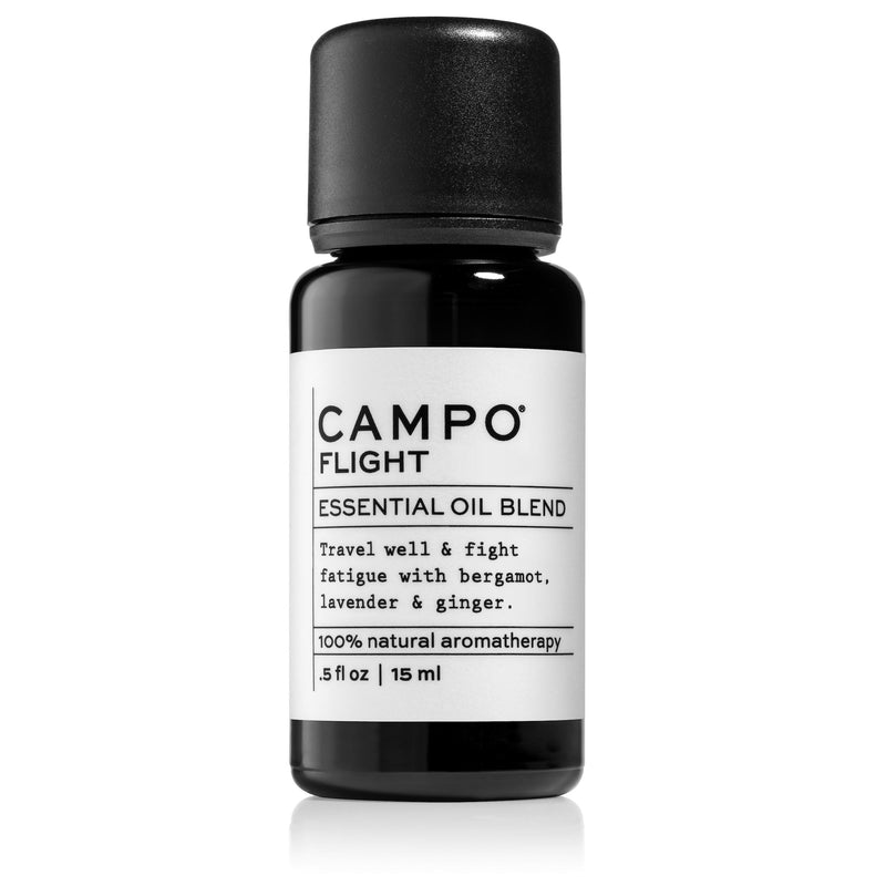 Campo Beauty Pure Blends Flight