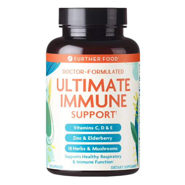 Further Food Ultimate Immune Support