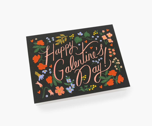 Rifle Paper Co Galentine's Day Card
