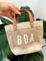 BDA Mini Bag