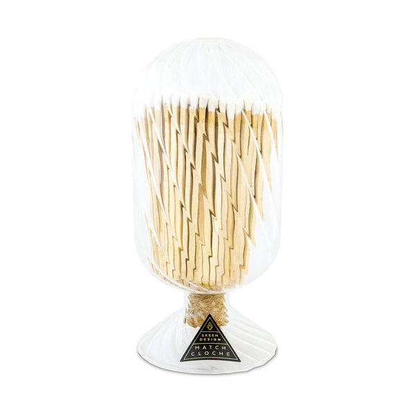 Skeem Design Ribbed Match Cloche