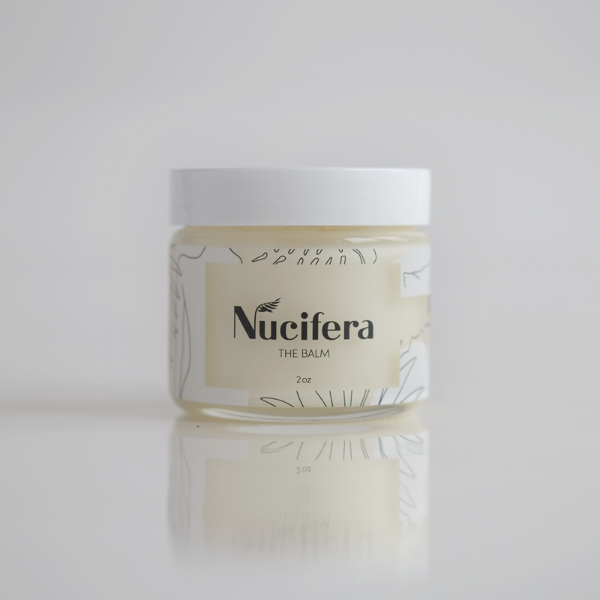 Nucifera Body Store The Balm