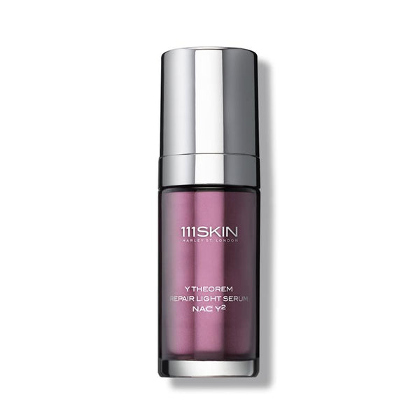 111Skin Y Theorem Repair Light Serum NAC Y2