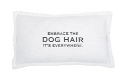 Embrace the Dog Hair It's Everywhere