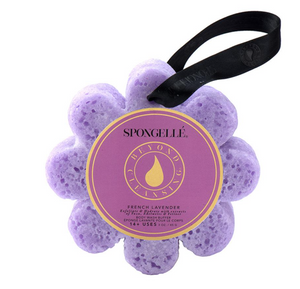 French Lavender Bath Sponge