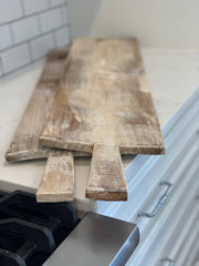 Long Bread Board