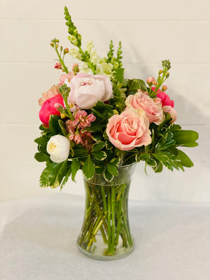 Mother's Day Bouquet -Hannah