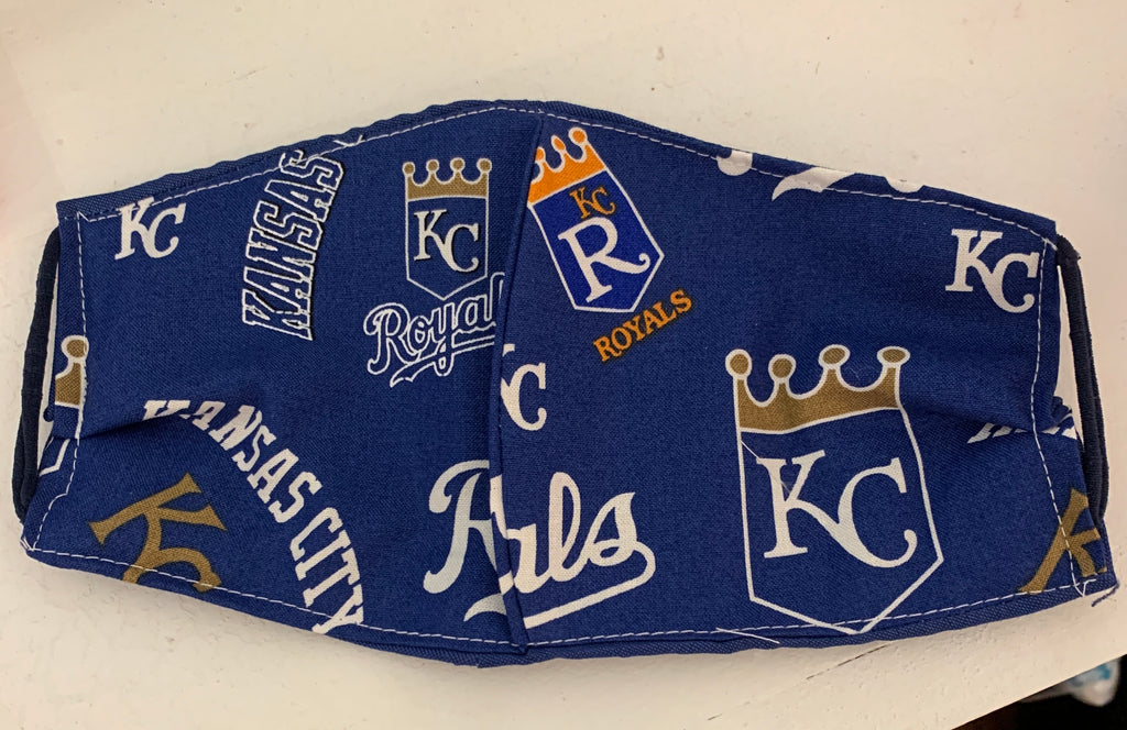 Royals Custom Face Mask