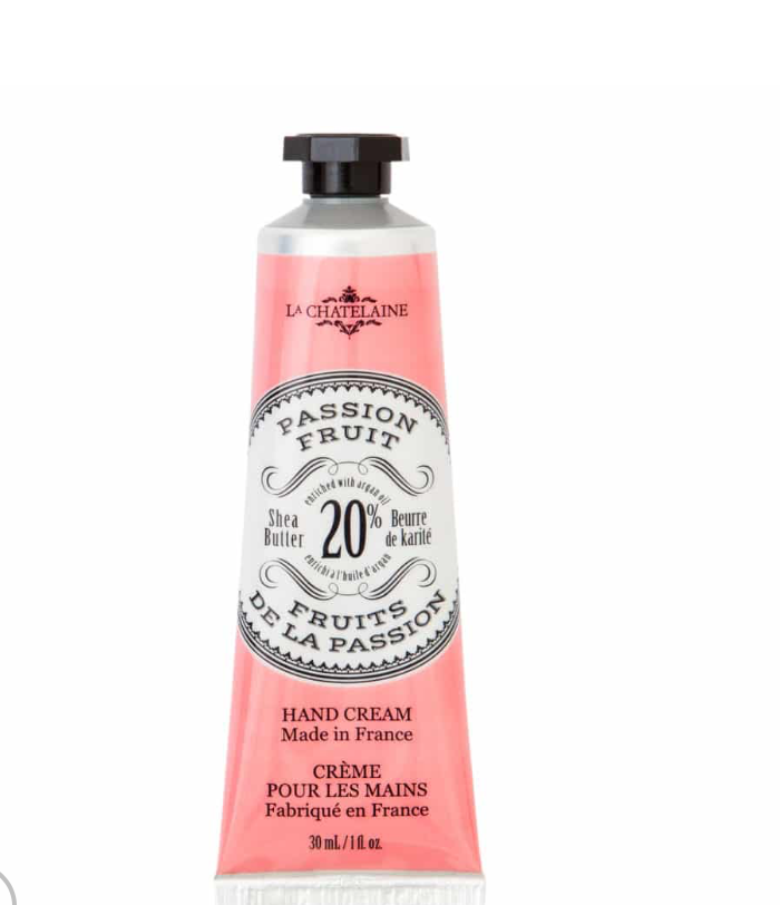 Passion Fruit Hand Cream