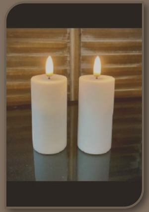 Radiance Votives
