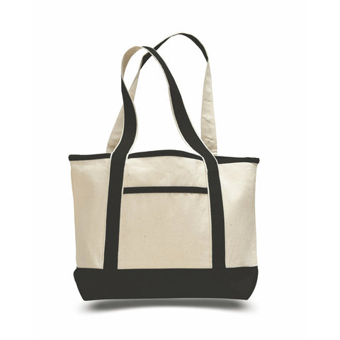 Cotton Canvas Bag Manufacturer
