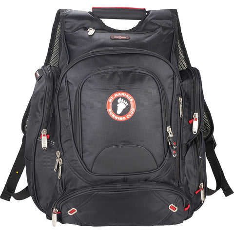 "Elleven Tsa 17"" Computer Backpack 0011-45"