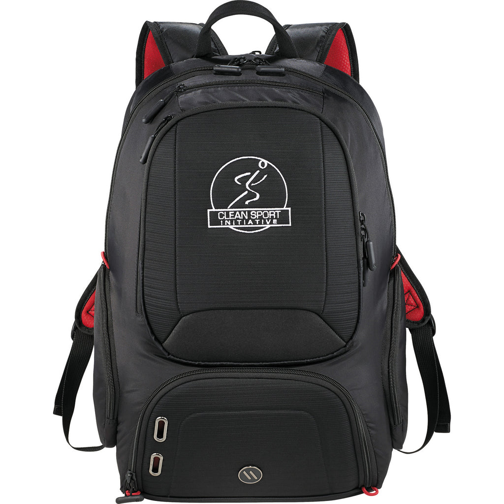 "Elleven Mobile Armor 17"" Computer Backpack 0011-60"