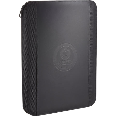 "Elleven 13"" Zippered Padfolio 0011-71"