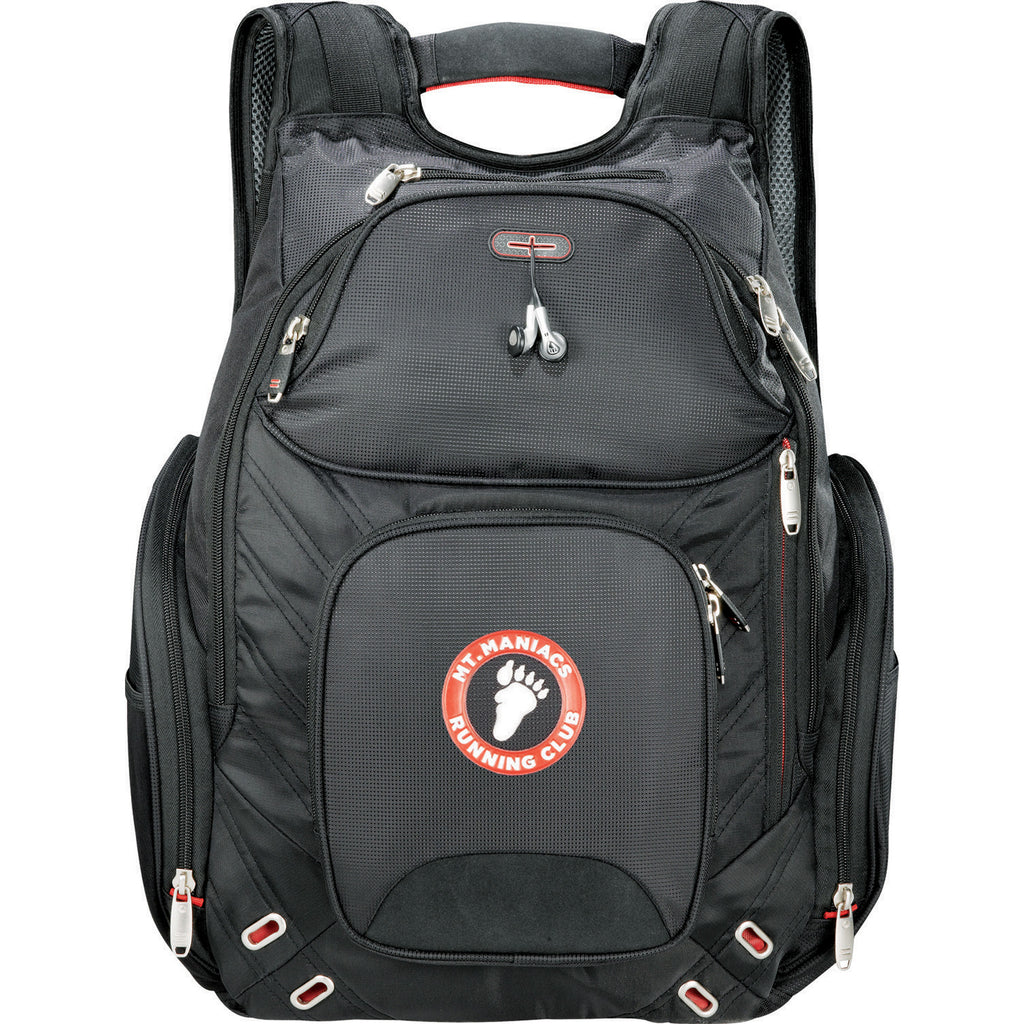 "Elleven Amped Tsa 17"" Computer Backpack 0011-99"