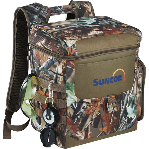 Hunt Valley 24 Can Backpack Cooler 0045-22
