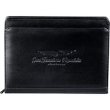 Manchester Zippered Padfolio 0400-10