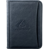 Durahyde Zippered Padfolio 0600-10