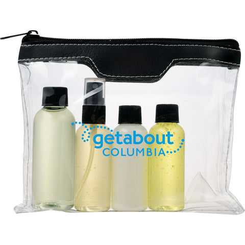 Air Safe Toiletry Kit 1025-65