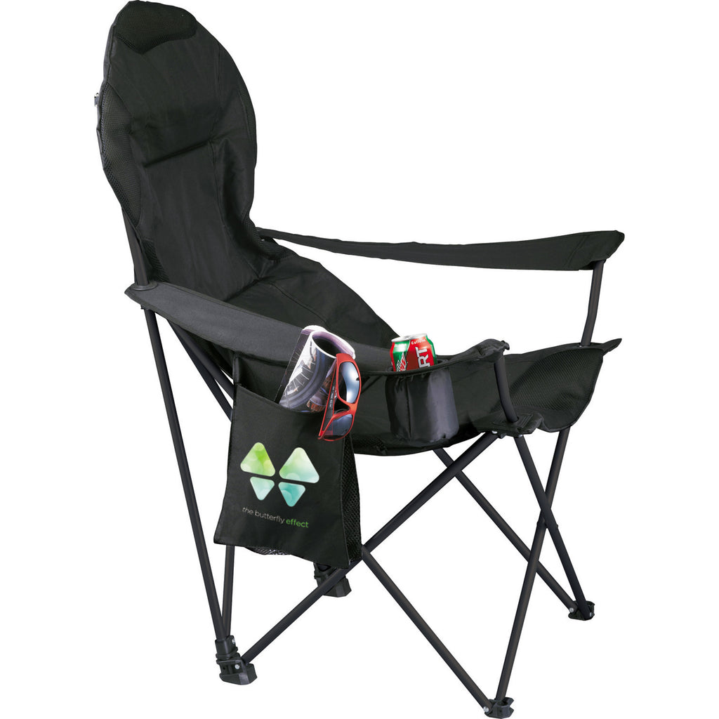 Deluxe Folding Lounge Chair (300Lb Capacity) 1070-55