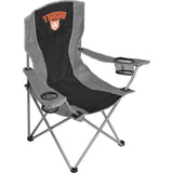 Game Day Two Tone Stripe Chair (300Lb Capacity) 1070-98