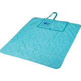 Fold Up Picnic Blanket With Carrying Strap 1080-48