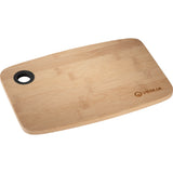 Bamboo Cutting Board With Silicone Grip 1301-59