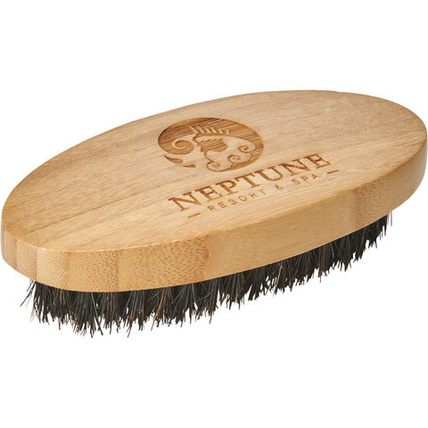 Bamboo Beard & Body Brush 1410-77