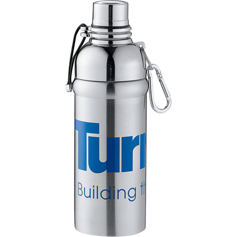 Canteen Stainless Bottle 18Oz 1622-34