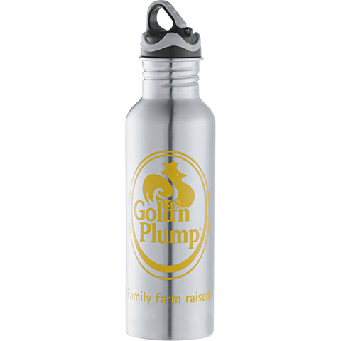Colorband Stainless Bottle 26Oz 1622-37
