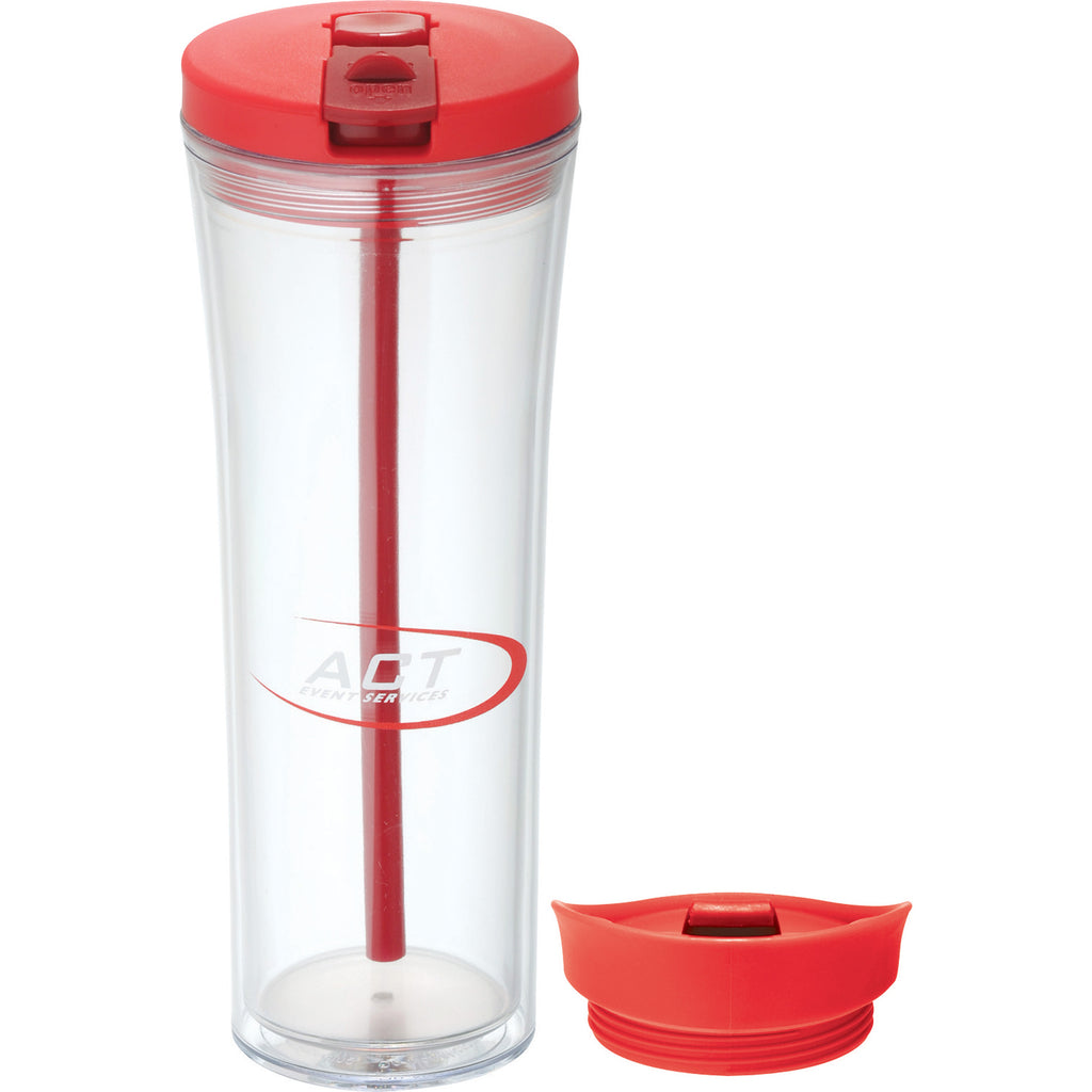 Hot & Cold Tower Tumbler 20Oz 1623-51