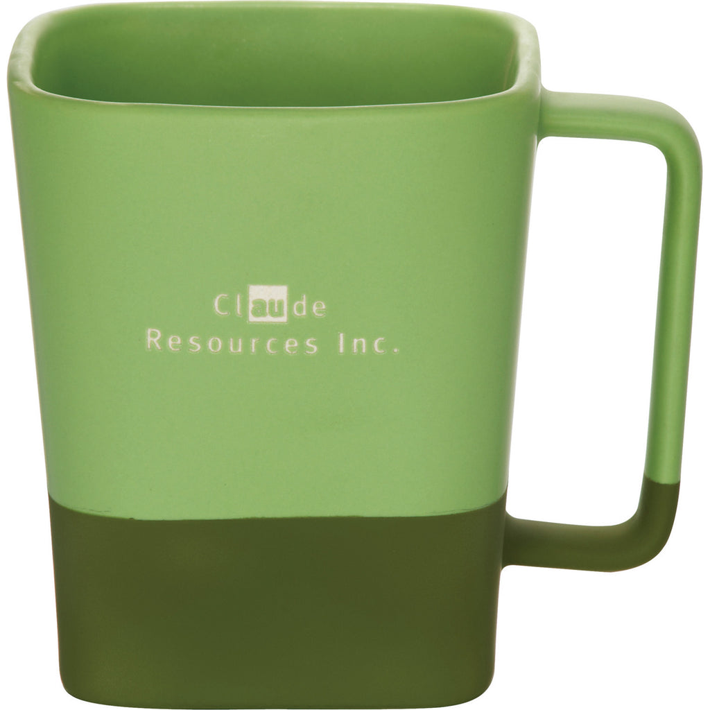 Color Step Ceramic Mug 16Oz 1624-35