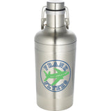 Growl Vacuum Growler 64Oz 1624-40