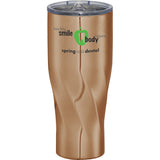 Mega Hugo Copper Vacuum Insulated Tumbler 30Oz 1625-09