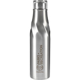 Hugo Auto-Seal Copper Vacuum Insulated Bottle 22Oz 1625-80