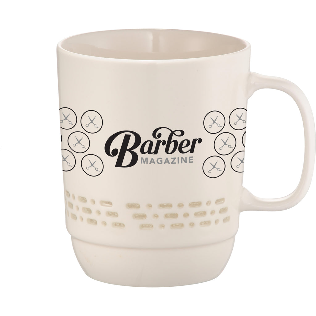Call To Action See - Through Ceramic Mug 16Oz 1625-88