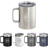 Arctic Zone Titan Thermal Hp Copper Mug 14Oz 1626-47