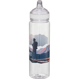 Echo 25Oz Bpa Free Tritan Audio Bottle 1626-63