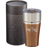 Milo Copper Tumbler 20Oz With Cylindrical Box 1626-90