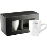 Cosmic Ceramic Mug 2 In 1 Gift Set 1628-01