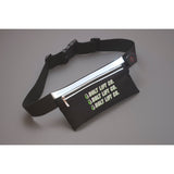 Lumos Rechargeable Light Up Fitness Belt 1631-65