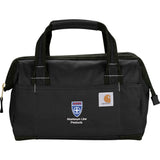 "Carhartt Signature 14"" Tool Bag 1889-01"