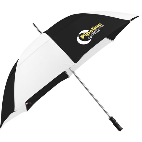 "60"" Vented Golf Umbrella 2050-28"