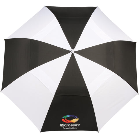 "64"" Vented, Auto Open, Golf Umbrella 2050-48"
