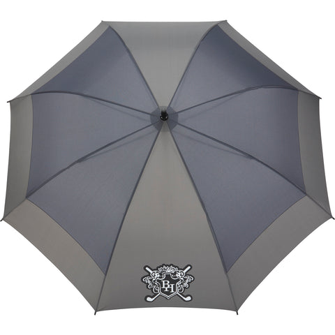 "60"" Jacquard Sport Auto Open Golf Umbrella 2050-89"
