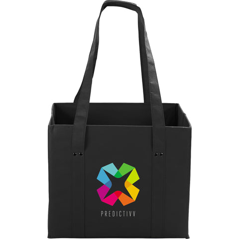 100G Non-Woven Collapsible Tote 2150-65